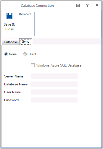 Database_Connection_Sync